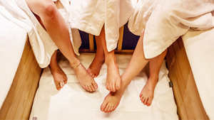 L Spa Advanced Foot Therapy