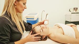 L Spa Tripollar Face Therapy